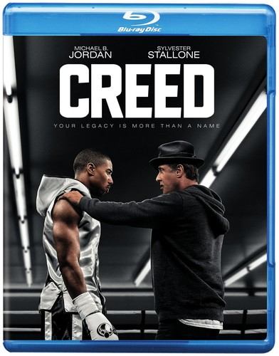 Creed [Blu-ray/DVD]