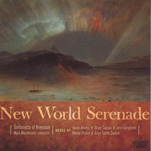 New World Serenade