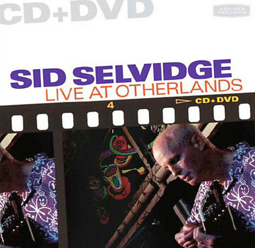 Live At Otherlands (cd/ dvd)