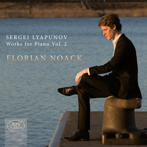 Sergei Lyapunov: Works for Piano 2