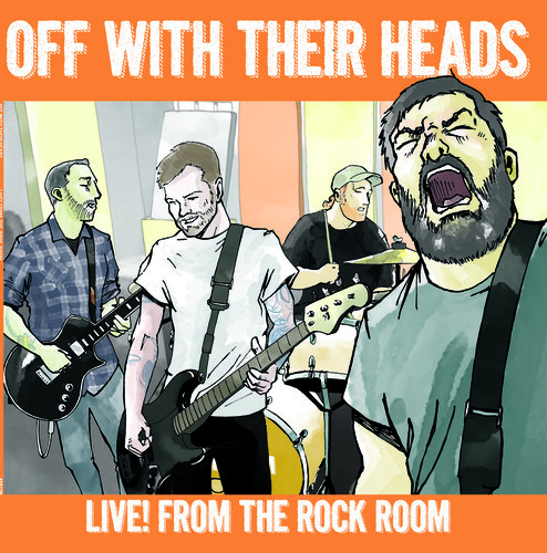 Live! From The Rock Room