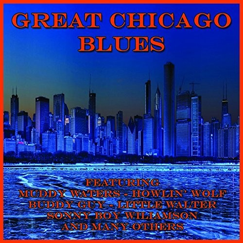 Great Chicago Blues Songs