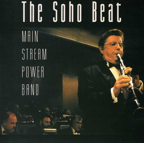 The Soho Beat
