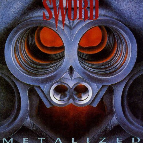 Metalized [Import]
