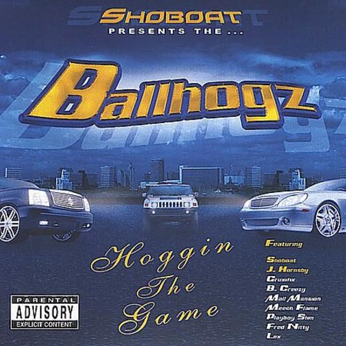 Hoggin The Game