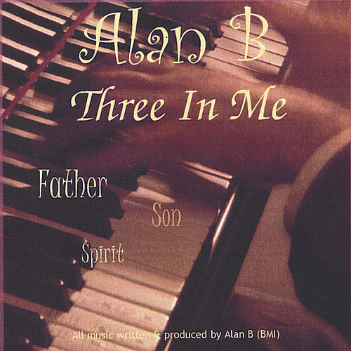 Three in Me