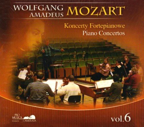Piano Concerto 6