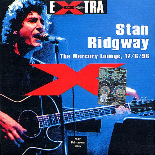 1996 at Mercury Lounge NYC