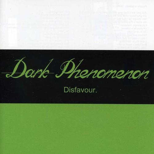 Disfavour