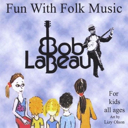 Fun with Folk Music