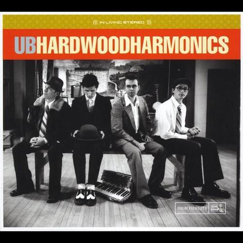 Hardwood Harmonics