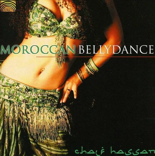 Moroccan Bellydance