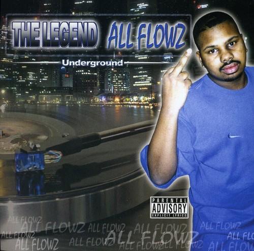 Legend Allflowz