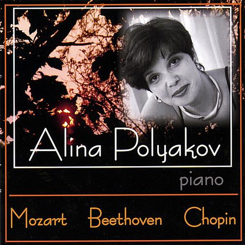 Mozart Beethoven Chopin