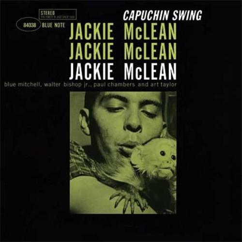 Capuchin Swing