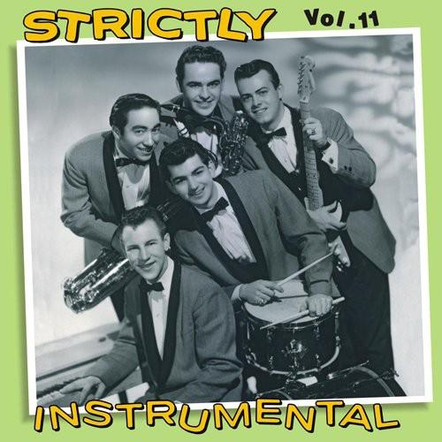 Strictly Instrumental, Vol.11