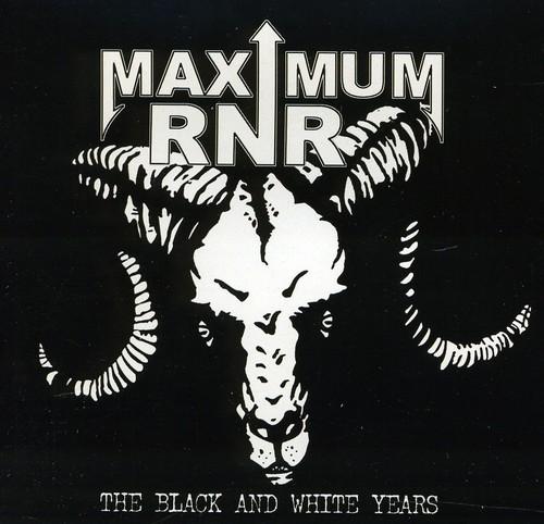 Black & White Years
