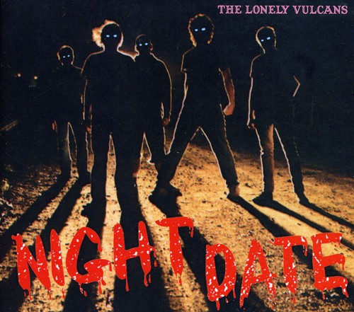 Night Date [Import]