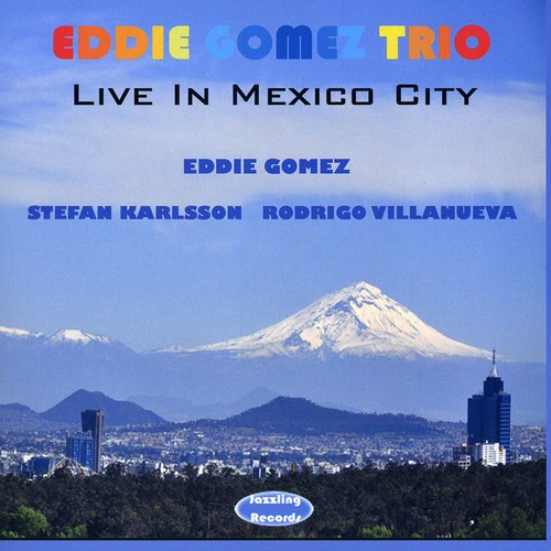 Live in Mexico City