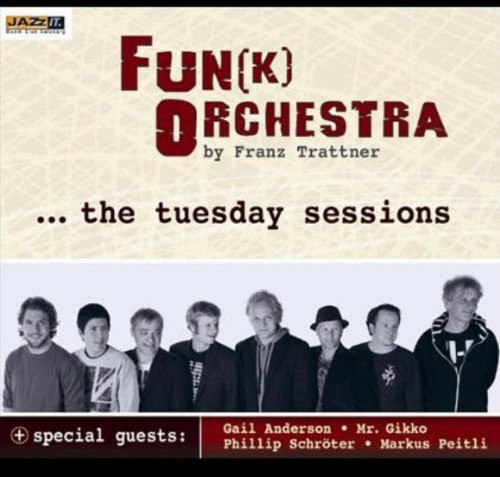 The Tuesday Sessions