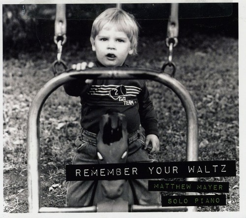 Remember Your Waltz