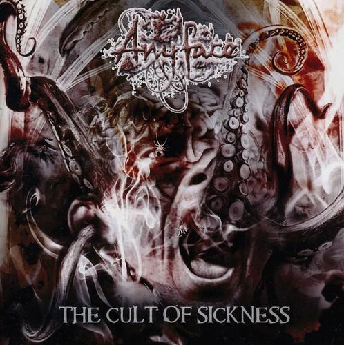 Cult of Sickness [Import]