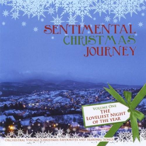 Sentimental Christmas Journey: The Lovelies 1