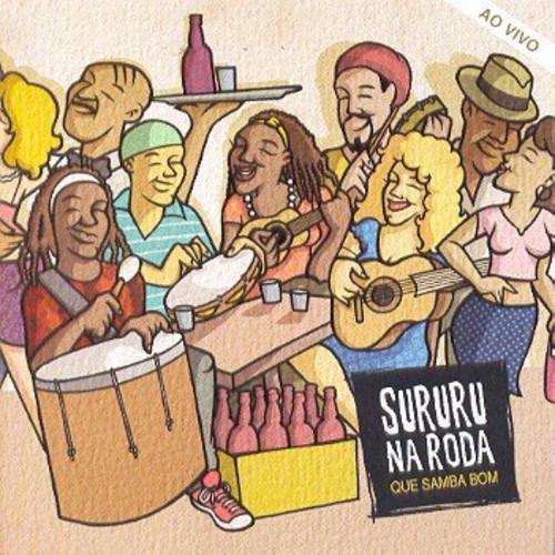 Que Samba Bom: Ao Vivo [Import]