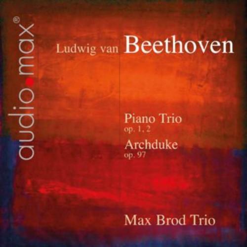 Piano Trios Op. 1/ 2 & Op. 97