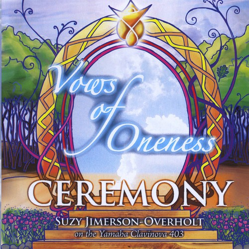 Vows of Oneness Ceremony