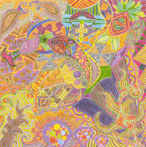 Ulau Tau - Spirit Of The Sun