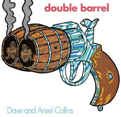 Double Barrel [Import]