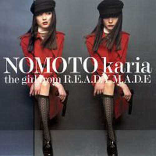Girl from Readymade [Import]