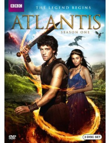 Atlantis: Season One
