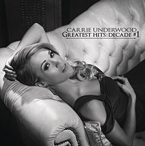 Greatest Hits: Decade #1