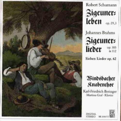 Zigeunerleben /  Zigeunerlieder