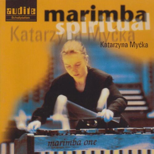 Marimba Spiritual