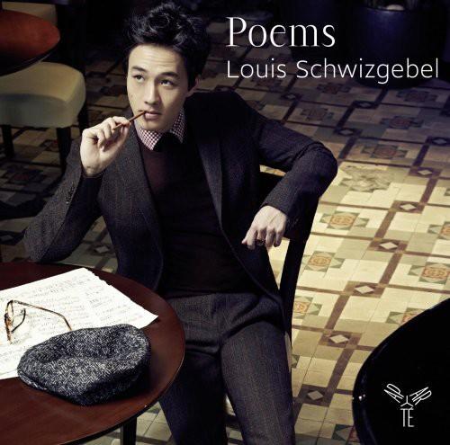 Poems - Piano Music of Holliger Liszt & Ravel