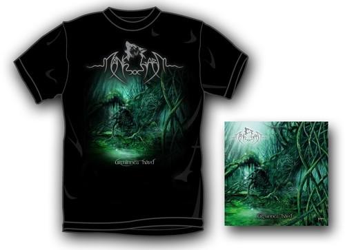 Urminnes Havd (T-Shirt S)