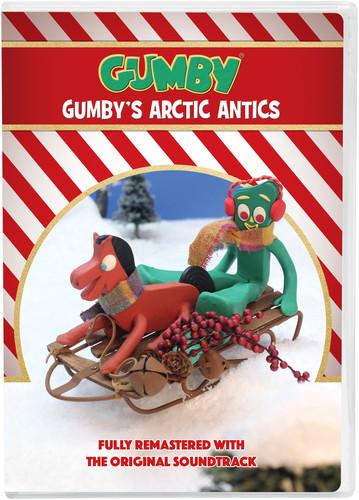 Gumby's Arctic Antics