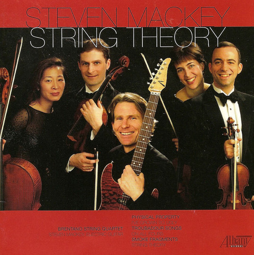 String Theory: Music for Strings