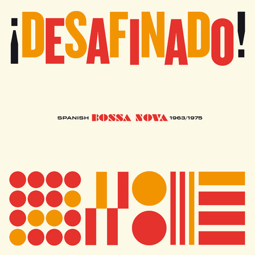 Desafinado Spanish Bossa Nova (Various Artists)