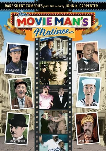 The Movie Man's Matinee
