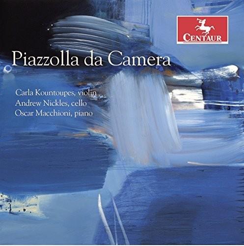 Piazzolla Da Camera