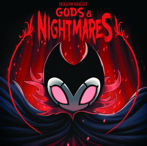 Hollow Knight: Gods & Nightmares (Original Soundtrack) , Christopher Larkin