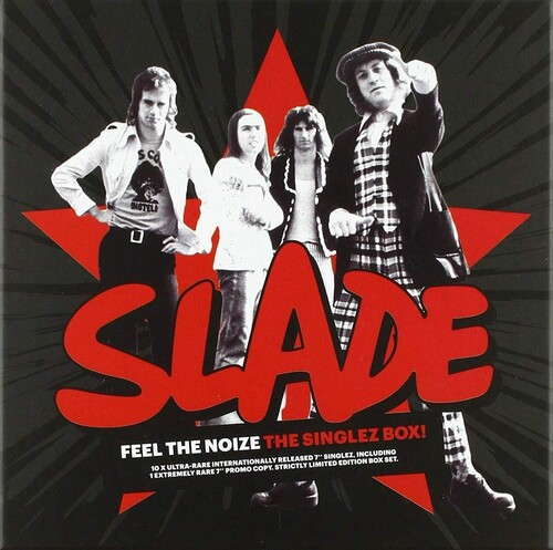 Feel The Noize [Import]