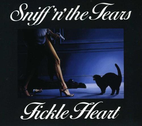 Fickle Heart [Import]