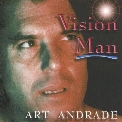 Vision Man