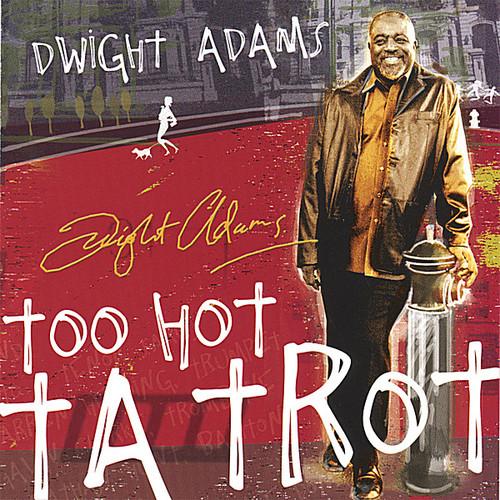 Too Hot Ta Trot
