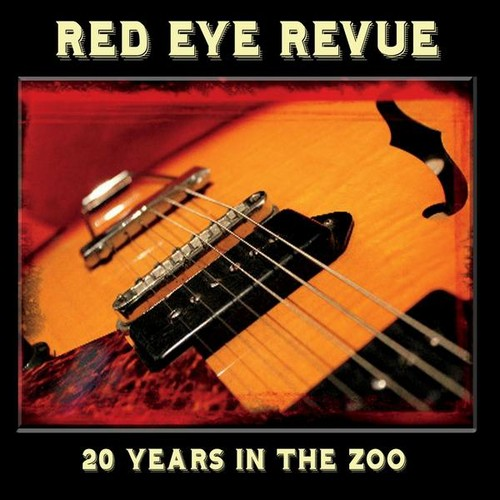 20 Years in the Zoo